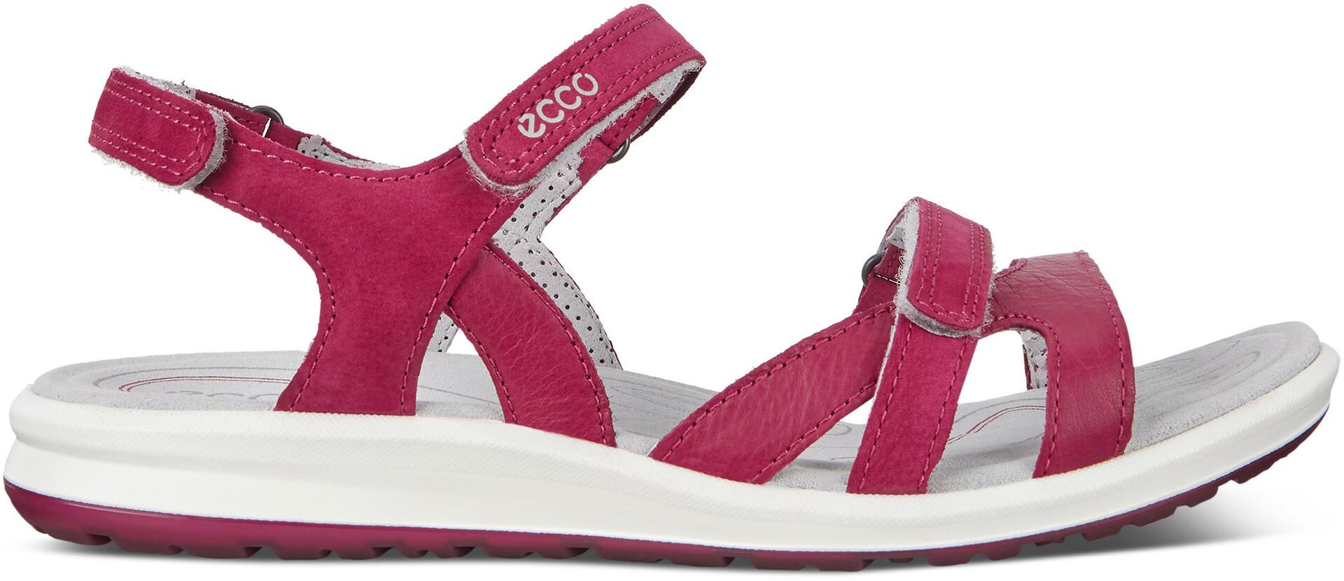 ECCO X Trinsic Sandały Kobiety, blackteaberry